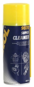 MANNOL Super Cleaner