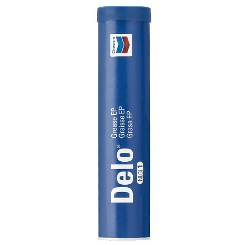 Смазка Chevron Delo Greases EP 400г