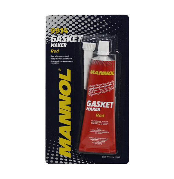 MANNOL Gasket Maker Red
